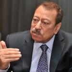 Filistinli gazeteci Abdel Bari Atwan