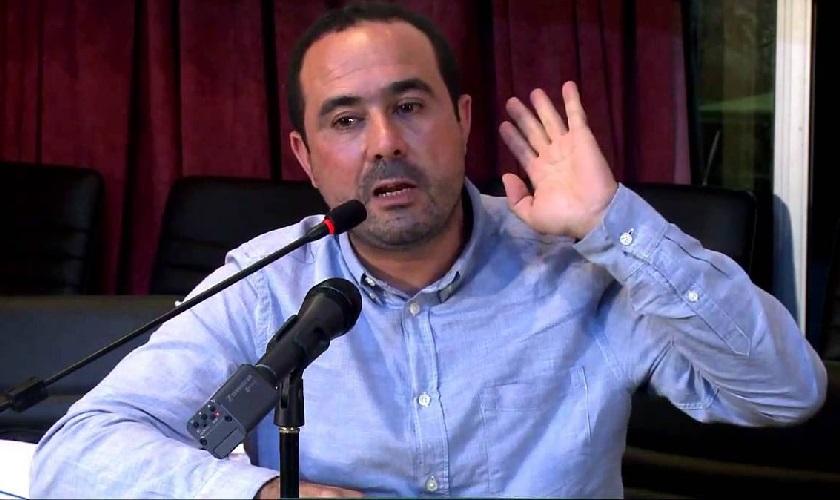 """تهم ثقيلة تلاحق سليمان الريسوني رئيس تحرير """"أخبار اليوم"""""""