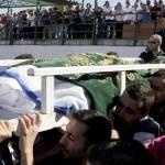 جنازة الشابين الخميس الماضي في مليلية