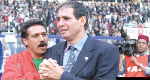 بعد الوجه الباهت للمنتخب الوطني مغاربة يطالبون بعودة بادو الزاكي لتدريب المنتخب