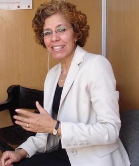 khadija bakkali photo